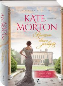 Rivertono dvaro paslaptis | Kate Morton