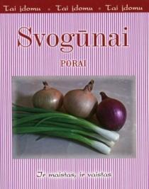 Svogūnai (serija