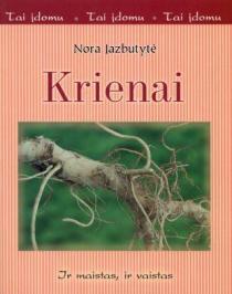 Krienai (serija