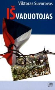Išvaduotojas | Viktoras Suvorovas