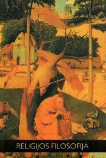 Religijos filosofija | Alfredo Jacopozzi