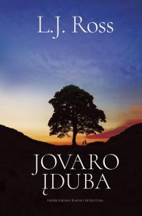Jovaro įduba   L.J. Ross