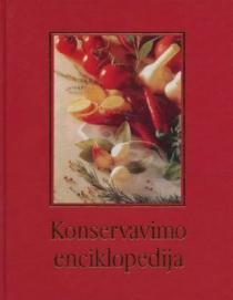 Konservavimo enciklopedija | Olga Šinkarenko