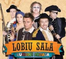 Lobių sala (CD) |