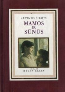 Mamos ir sūnūs | Helen Exley