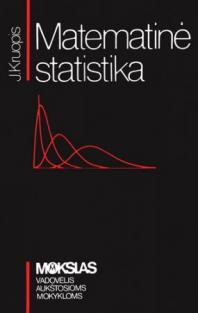 Matematinė statistika (2-as leidimas) | Julius Jonas Kruopis