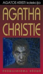 Permaininga sėkmė | Agatha Christie