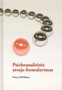 Psichoanalitinis atvejo formulavimas | Nancy McWilliams