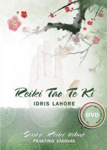 Reiki Tao Te Ki (su CD) | Idris Lahore