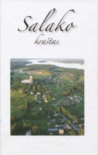 Salako kraštas | Sud. Vida Girininkienė, Robertas Jurgaitis