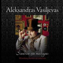 Šiandien esu madingas. 100 atsakymų į klausimus apie madą ir save   Aleksandras Vasiljevas