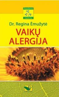 Vaikų alergija | Regina Ėmužytė