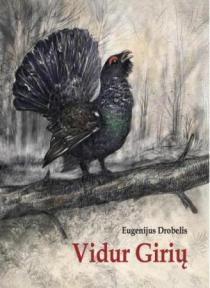Vidur girių | Eugenijus Drobelis