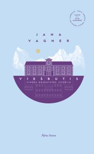 Viešbutis   Jana Vagner