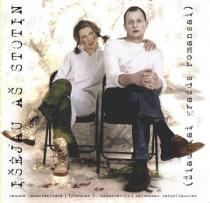 Išėjau aš stotin (žiauriai gražūs romansai) (CD) |