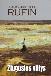 Žlugusios viltys | Jean-Christophe Rufin