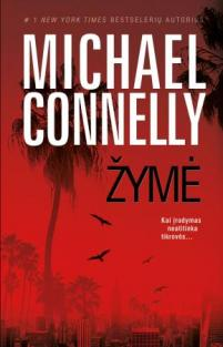 Žymė | Michael Connelly