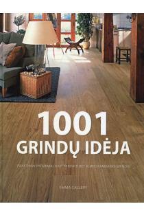 1001 grindų idėja | Emma Callery