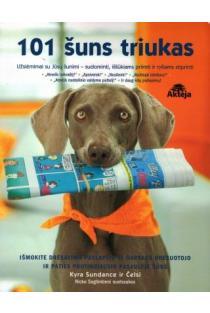101 šuns triukas | Kyra Sundance ir Čelsi