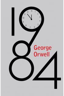 1984-ieji (4-as leidimas) | George Orwell (Džordžas Orvelas)