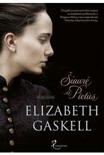 Šiaurė ir Pietūs | Elizabeth Gaskell