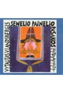 Senelio Painelio pasakos 1 (CD)   Vytautas V. Landsbergis