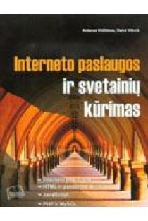 Interneto paslaugos ir svetainių kūrimas | Antanas Vidžiūnas, Daina Vitkutė