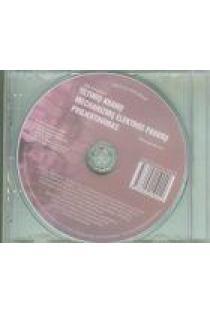 Tiltinių kranų mechanizmų elektros pavarų projektavimas (CD) | Zita Svirskienė