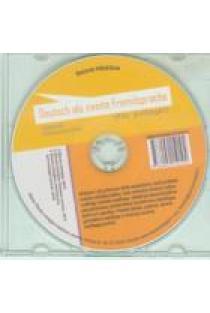 Deutsch als zweite Fremdsprache (CD). Vokiečių kalbos mokymosi priemonė | R.Gavėnavičiene