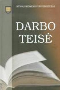 Darbo teisė | Genovaitė Dambrauskienė ir kt.