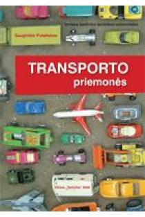 Transporto priemonės | Saugirdas Pukalskas