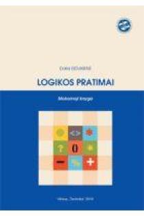 Logikos pratimai (3-as leidimas) | D. Eidukienė