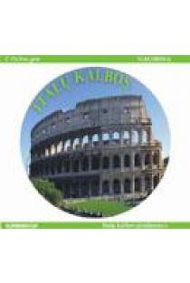 Italų kalbos mokymosi kursas (CD)   Collins gem