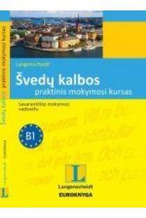 Švedų kalbos praktinis mokymosi kursas |