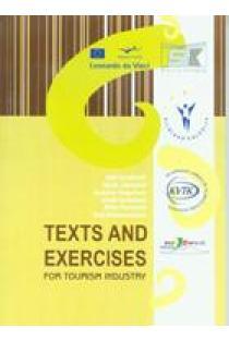Texts and exercises for tourism industry | D. Daraškaitė, N. Litevkienė, A. Daigorienė ir kt.