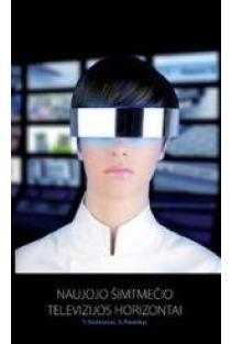 Naujojo šimtmečio televizijos horizontai | Tachmasibas Dadaševas, Saulius Paukštys