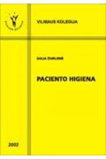 Paciento higiena | Dalia Žiurlienė