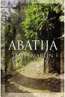 Abatija | James Martin