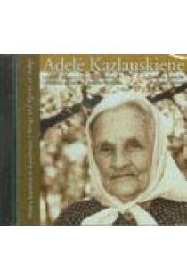 Adelė Kazlauskienė iš serijos