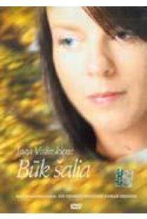 Būk šalia (DVD) | Inga Valinskienė