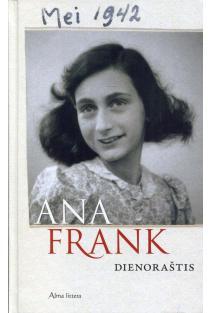 Ana Frank dienoraštis | Ana Frank