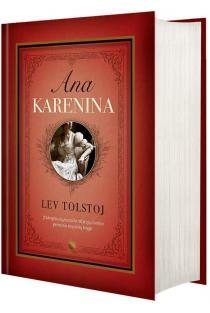 Ana Karenina | Lev Tolstoj