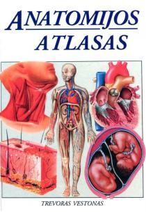 Anatomijos atlasas | Trevoras Vestonas