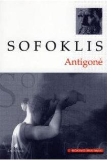 Antigonė (Mokinio skaitiniai) | Sofoklis