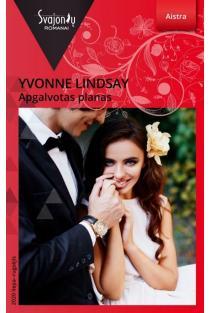 Apgalvotas planas | Yvonne Lindsay