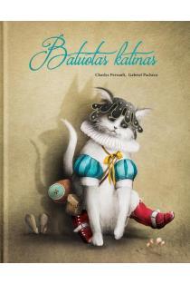Batuotas katinas | Charles Perrault (Šarlis Pero)