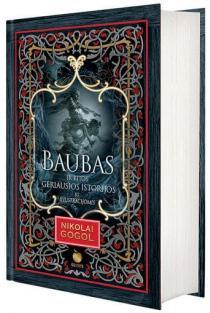 Baubas ir kiti pasakojimai | Nikolaj Gogol
