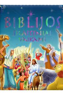 Biblijos skaitiniai vaikams | Silvia Alonso