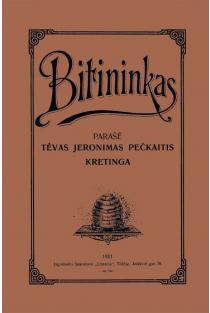 Bitininkas | Tėvas Jeronimas Pečkaitis