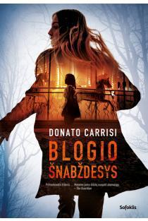 Blogio šnabždesys | Donato Carrisi